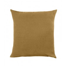 COUSSIN PROPRIANO GIANT 80X80 TABAC - Harmony Textile