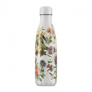 Bouteille isotherme inox 500ML BOTANICAL GARDEN CHILLY'S