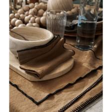 Set de table lin LURI 35X45