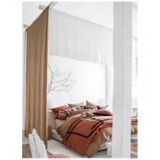 RIDEAUX COTON DILI 120X280 - Harmony Textile