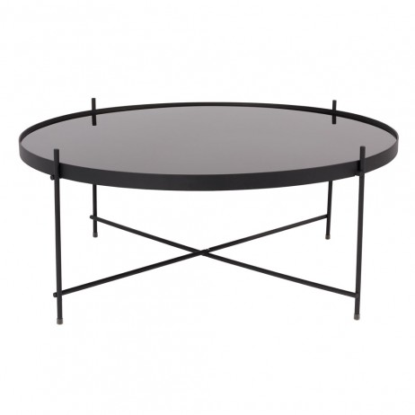 TABLE CUPID XXL BLACK - Zuiver