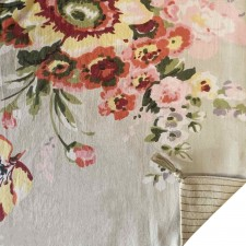 BANGALORE ETE COUSSIN BEIGE 40X55 - indian song