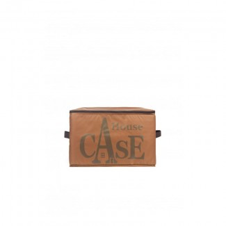 HOUSE CASE M NYLON CAMEL