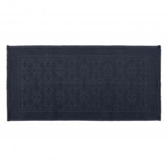 TAPIS DE BAIN KYMI DENIM 55X110 Harmony Textile