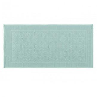 TAPIS DE BAIN KYMI CELADON 55X110 Harmony Textile