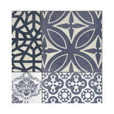 TAPIS AUTHENTIC ECLECTIC LACE RUNNER R 70x180 - Beija Flor