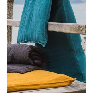 Edredon lin VITI 85X200 Harmony Textile