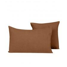 Coussin lin PROPRIANO 45X45 - Harmony Textile