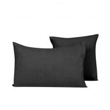 Coussin lin PROPRIANO 40X60 - Harmony Textile