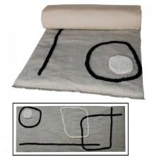 Edredon lin TIKRI 85X200 - Harmony Textile