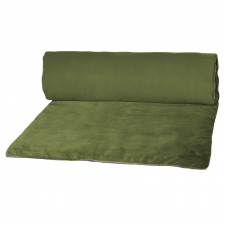 Edredon velours DELHI 85X200 - Harmony Textile