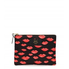POCHETTE BESO LARGE POUCH