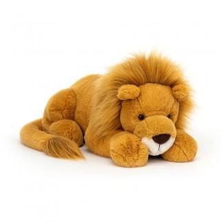Peluche LOUIE LE GRAND LION JELLYCAT