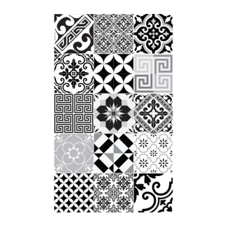 TAPIS ECLECTIC E9