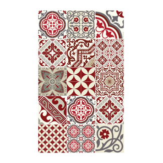 TAPIS ECLECTIC E5