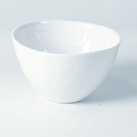 COUPE PORCELAINE BLANC PORCELI - Pomax