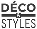 E shop Déco&Styles.com par Ambiances et Matières